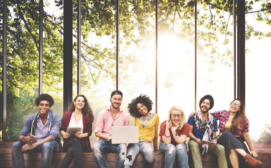 Eignung für einen Schülertausch in den USA