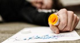 Krank werden während eines Schüleraustausches in den USA